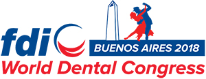 FDI 2018 - World Dental Congress